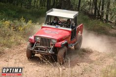 B.J. Heintzelman running a #Jeep in the 2015 Line Mountain 7-Miler in Pennsylvania  www.powerpacknation.com
