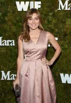 Sasha Alexander Photos: Tea Party to Support the Charlotte and Gwenyth Gray Foundation to Cure Batten Disease