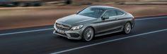 Galerie: Prise de contact Mercedes Classe C Coupé
