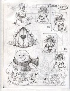 Caritas Country Navidad - sonia silva - Picasa Web Albums