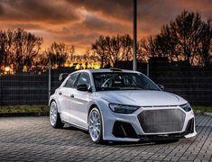 Audi Motorsport, Audi A1, Audi A3 Sportback, Euro, Bmw, Vehicles, Cars, Car, Vehicle