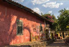 Embu das Artes,Sao Paulo,Brasil. by luiz  coelho on 500px Colonial, House Styles, City, Places, The World, Bunny, Paintings, Cities, Lugares