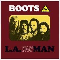 The Doors - L.A. DRA'man by DRA'man on SoundCloud Rock Album Covers, Classic Album Covers, Music Album Covers, Music Albums, Music Music, Music Icon, Riders On The Storm, The Doors, Jim Morrison