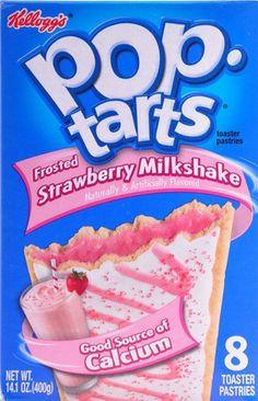 Pop Tarts on Pinterest | Pop Tarts, Nyan Cat and Homemade Pop Tarts