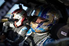 TIEMPO DE DEPORTE: Marcos González se estrena con el Ford Fiesta R200...
