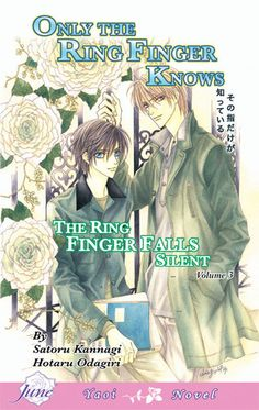 Only the Ring Finger Knows: The Ring Finger Falls Silent
