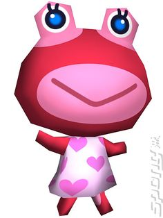 animal crossing puddles - Google Search