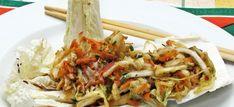 TOP 10 saláta recept, amit ki kell próbálnod! - Receptneked.hu - Kipróbált receptek képekkel Kimchi, Ethnic Recipes, Food, Essen, Meals, Yemek, Eten