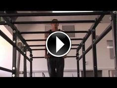 Learning how to do muscle using some assistance . Visit www.globalbodyweighttraining.com/kipping-muscle-up-series/ The Jumping Muscle-Up is an excellent way to start learning the full Muscle-Up. This video is the ...