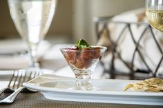 July is Culinary Arts Month! A delicious dessert by the chefs at the #Kiawah Island Club's Beach Club kiawahisland.com