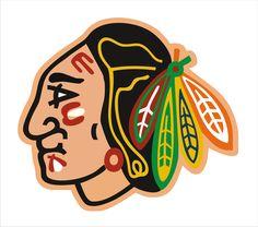 1970, Charleswood Hawks -Manitoba Major Junior Hockey League- /Eric Coy Arena/ #CharleswoodHawks #Manitoba #MMJHL (L19570)