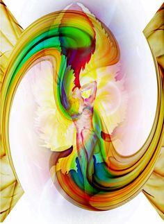'Atrium 9' von Walter Zettl bei artflakes.com als Poster oder Kunstdruck $16.63