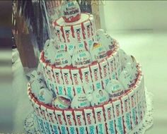 Kinderschokolade-Kuchen