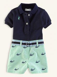 Ralph Lauren Clothes For Baby Boy Ideas