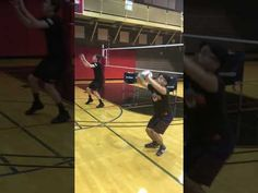 Improve your volleyball by learning some of the volleyball practice drills for setting that we do in our award-winning Volleyball Voice Boot Camp classes. Learning this information will give you ideas on what volleyball setting drills to do at home by yourself at home.