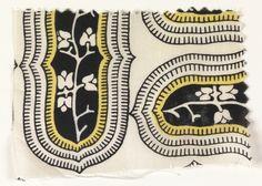 Textile, Dagobert Peche