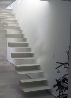 escalier cristaux eden verre encastr stair design escalier design pinterest photos. Black Bedroom Furniture Sets. Home Design Ideas