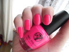 W7 - It's Pink