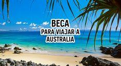 ¿Me ayudas a ganar la beca #AtrapaUnaBeca para estudiar en Australia? ¡Vótame!