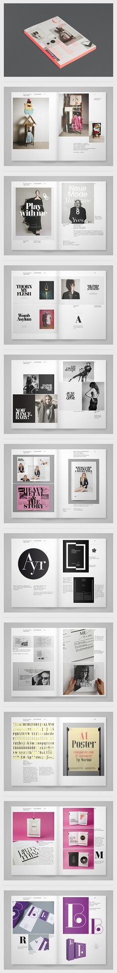 Fashion Magazine Layout Editorial Graphics 66 Ideas For 2019 Editorial Design Layouts, Magazine Layout Design, Graphic Design Layouts, Brochure Design, Graphic Design Inspiration, Design Ideas, Style Inspiration, Book Layout, Page Layout
