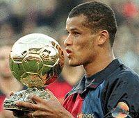 1999:  RIVALDO---------BRASIL