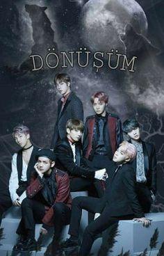 História The curse of vampires ( imagine bts ) Taehyung, Bts Bangtan Boy, Bts Jimin, K Pop, Bts Lockscreen, Foto Bts, Bts Vampire, Tomoyo Sakura, Nct