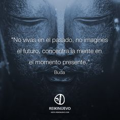 Phrase Of The Day, Good Sentences, Positive Mind, Osho, Spanish Quotes, Love Words, True Quotes, Karma, Reiki