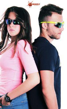 Produzione: www.officinacreativa.us  Web Magazine: www.ragazze.it   #sunglasses #men #slastik