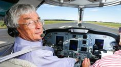 Dick Smith -- The self-made businessman who was today awarded one of the nation's highest honours — appointed a companion (AC) of the Order of Australia — said there was much he wanted to achieve in aviation reforms.