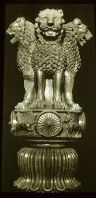 HISTORY OF INDIA: Kingdom of Maurya