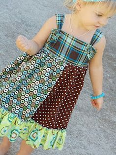 cute kids clothes to make