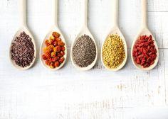 Superfoods - Grundlagen, Wirkung und günstige Alternativen - Superfoods und ihre…
