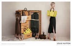 Love this new bag from LV. Style at Home and Canadian Living on Fall 2013 Trends