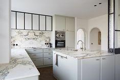 Kitchen Island, Home Decor, Cooking, Kitchens, Room Decor, Home Interior Design, Home Decoration, Interior Decorating, Home Improvement