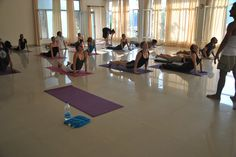 Students Testimonials for Yoga Teacher training certification  http://www.indianyogaassociation.com/