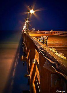 Ventura Pier ❤❤ (C) Craig Minton
