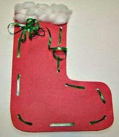 Ευκολες Χριστουγεννιατικες κατασκευες για παιδια! - Daddy-Cool.gr