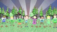 Weve Got The Whole World In Our Hands, via YouTube. -- for Earth Day assembly??