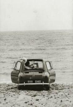 Jeanloup Sieff  (1960s)