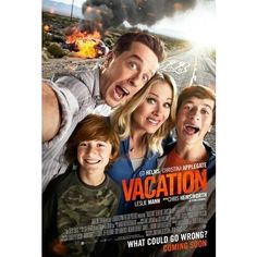 Reposting @movies_junkie: Watched - #vacationmovie  This movie is so hilarious! Even after seeing it a few times already it still makes us laugh. #movie #film #InstaTags4Likes #movies #theatre #video #films #videos #actor #actress #cinema #dvd #amc #instamovies #star @appslejandro #moviestar #photooftheday #hollywood #goodmovie #instagood #flick #flicks #instaflick #instaflicks