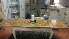 Tavolo provenzale ~ Città di castello shabby fornitures di angela bacchetta pinterest