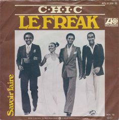 Best song ever! Bernard Edwards, Disco Funk, Best Song Ever, Best Songs, Harlem, Le Freak, Luther Vandross, Music Genius, The Osmonds