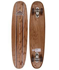 Zipees Lahana M-444 - Vintage Skateboard    Vision_Deadstock@yahoo.com    @Mr Streetwear