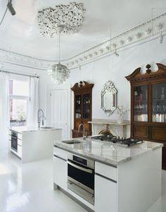 Preciously Me blog : precious kitchen