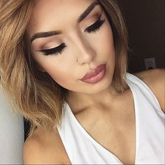 31 makeup ideas for killing looks