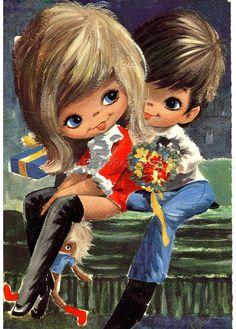 sweet  couple ----Felicidades a Jadecita y Jose!!!!!