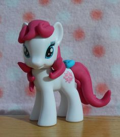 Sundance G1/G4 CUSTOM Pony G1 My little Pony by TotallySparkler