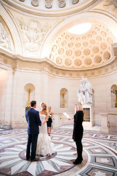 Truth be told, I've seen A LOT of weddings. But this Paris elopement pretty much takes the cake on romance. I'm talking vows in the Chapelle Expiatoire, photos by the Eiffel Tower, and glam-driven s...