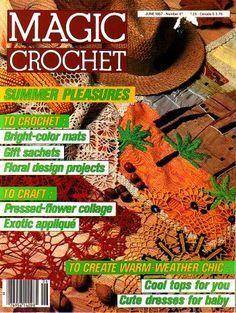 magic crochet 48 - Google Search