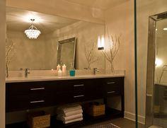 Master Bath modern bathroom